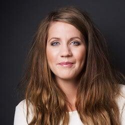 Emma Knyckare - Komiker, konferencier och föreläsare