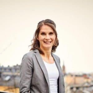 Emma Pihl, entreprenör, föreläsare, författare, Genration Y-expert