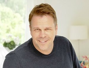 Eric Donell - Föreläsare och skådespelare