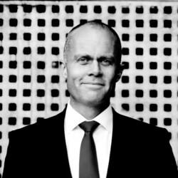 Erik Bertrand Larssen - Civilekonom och mental tränare