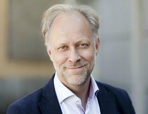 Erik Mattsson - Kommunikationsproffs, statsvetare och utbildare