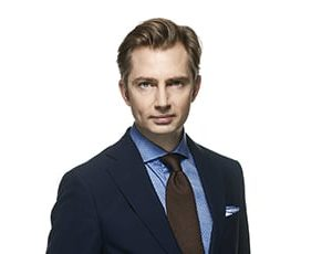 Erik Olkiewicz (foto Viktor Fremling) - Hypnotisör och motivationsexpert