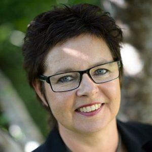 Eva Gyllensvaan föreläsning - Leg. psykolog, utbildare och inspiratör