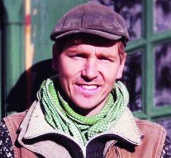 Frank Erichsen - Hundra procent bonde