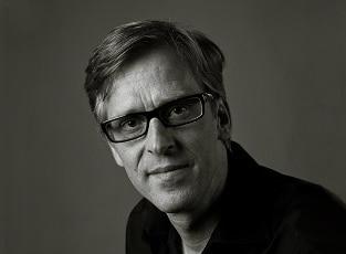 Fredrik Härén - Idémakare och global tänkare
