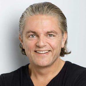Fredrik Paulún, näringsfysiolog, föreläsare inom kost och hälsa, föreläsare, författare, kostexpert, hälsoexpert