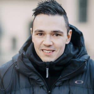 Daniel Berglind