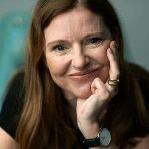 Helena Backlund Wasling, forskare i neurofysiologi, föreläsare, författare