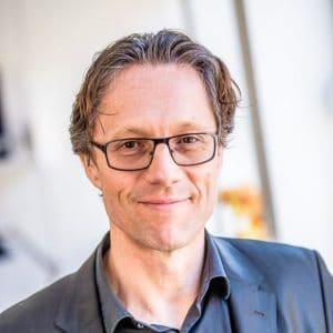 Giorgio Grossi, psykolog, forskare, föreläsare, författar, KBT-psykolog, stressexpert