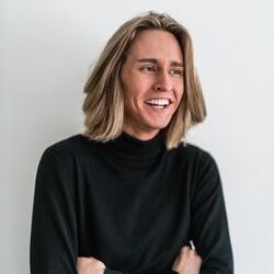 Hampus Nessvold - Programledare, författare och artist