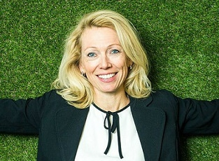 Heléne Lidström - Ekonom och ABW-expert