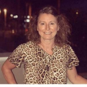 Anette Laursen, föreläsare