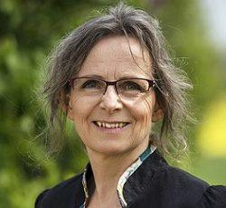 Ilse Sand - Psykoterapeut, föreläsare och författare