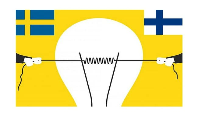 Innovationskulturer: Sverige vs. Finland