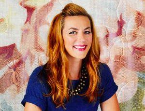 Isabelle McAllister - Kreatör, designer, inredare och maker