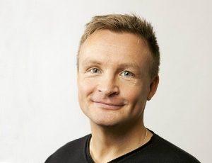 Jan Bylund - Komiker och programledare