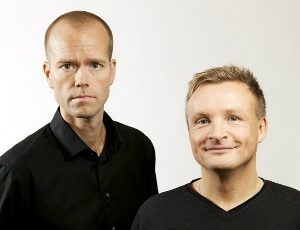 Jan Bylund & Mattias Lundberg