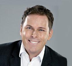 Jesper Caron - Inspiratör, föreläsare och humörtränare