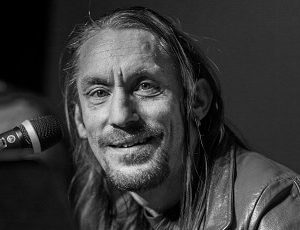 Jesper Odelberg (foto Peter Muld) - Komiker, estradör, musiker och debattör