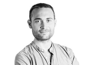 Jesper Rönndahl - Komiker och programledare