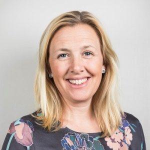 Jessica Norrbom föreläsning - Fysiolog, forskare och författare
