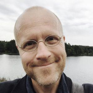 Joakim Eklund