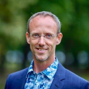 Johan Bergstad, föreläsare, författare, psykolog, journalist, Hjärnfokus