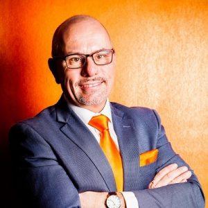 Johan Dahl föreläsning - Föreläsare, författare och förbättrare
