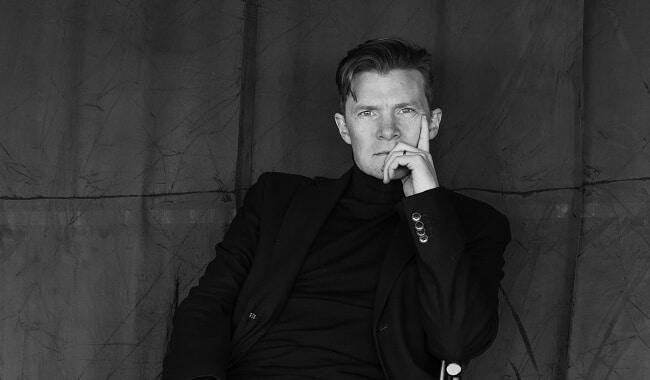 Johan Norberg - Nyhet