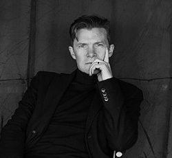 Johan Norberg (foto Eli Sverlander) - Författare, föreläsare och dokumentärfilmare