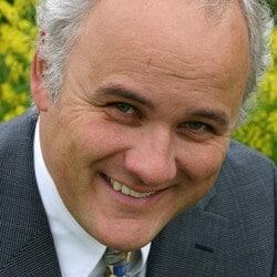 Johan Plate - Mental rådgivare och föreläsare i prestationspsykologi