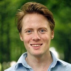 Johan Wendt - Social entreprenör, författare och föreläsare