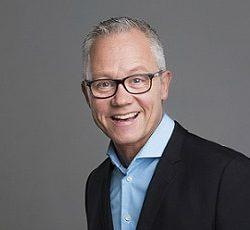 Johnny Sundin - Inspirationsföreläsare och moderator