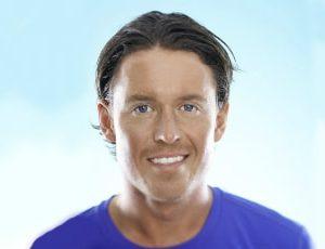 Jonas Colting - Elitidrottare och hälsokonnässör