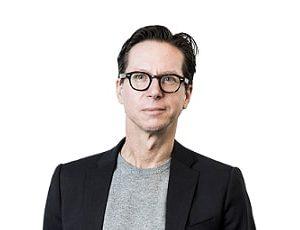 Jonas Hammarberg (foto Rickard Liljero Eriksson) - Företagare, coach och digital transformator