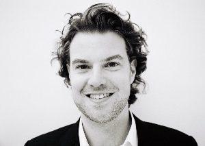 Jonas Michanek - Social entreprenör, innovatör och författare