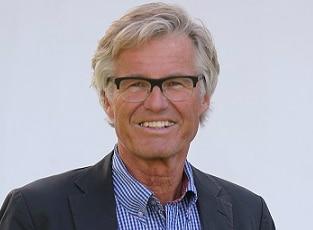 Jörgen Oom - Företagare och psykolog