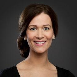 Kaja Nordengren - Läkare, hjärnforskare och författare