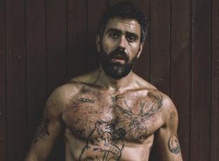 """Kalle Zackari Wahlström -""""Stark som en björn, snabb som en örn"""""""