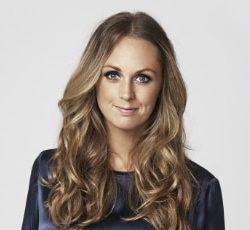 Karin Frick - Sportankare och programledare