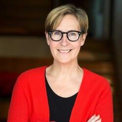Karin Tenelius - Karin Tenelius - Företagare, vd och ledarskapstränare