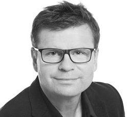 Kenth Hultqvist - F.d Förbundskapten, teambyggare, coach och inspiratör