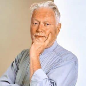 Olle Carlsson, föreläsare, präst, kyrkoherde, författare, social entreprenör, entreprenör