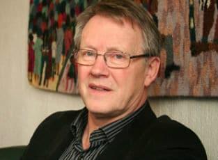 Lars Björklund - Kaplan och själavårdare