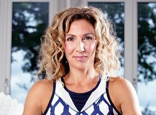 Leila Söderholm - Träningsexpert och coach