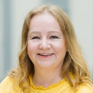 Lena Lid Falkman