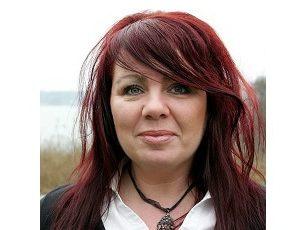 Lena Skogholm - Beteendevetare och pedagog
