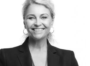 Lili Öst - Coach & inspirationskonsult