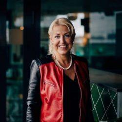 Linda Hammarstrand - Director of Passion, konsult och entreprenör