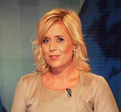 Linda Nyberg - Journalist, programledare och kommunikatör